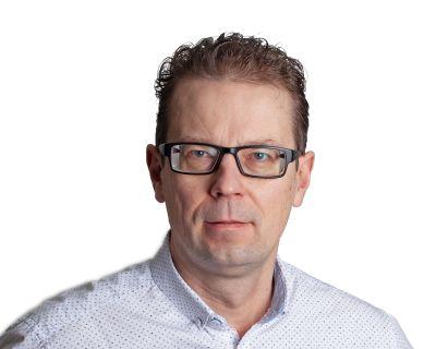 Dan Björklof