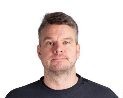 Mikko Mattelmäki