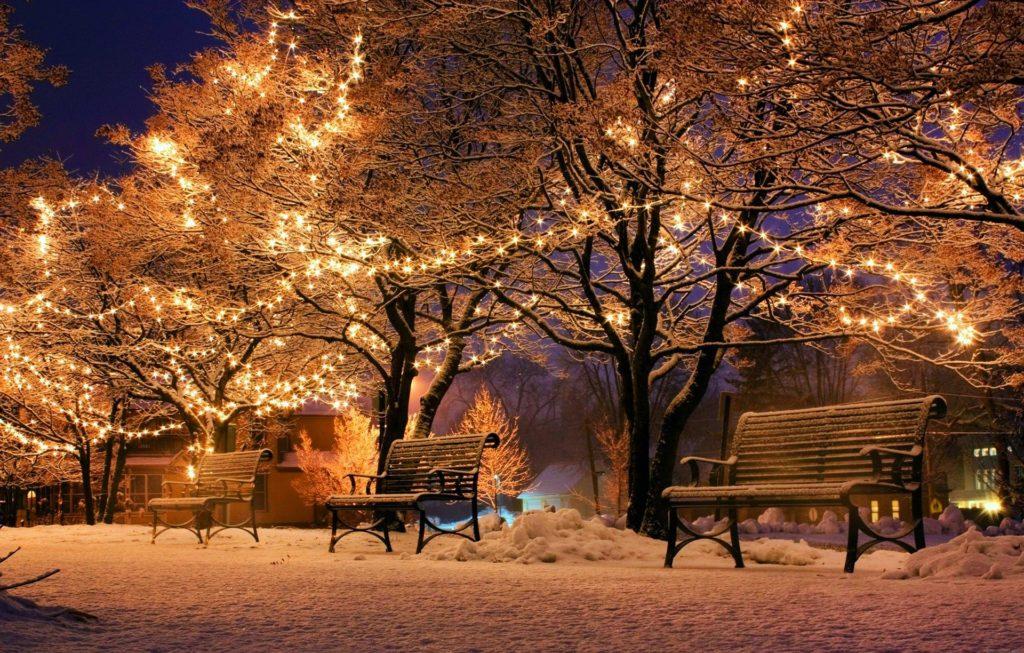 Hyvää joulun odotusaikaa